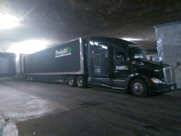 Gallery Freightex Freight Svcs Trucking And Brokerage
